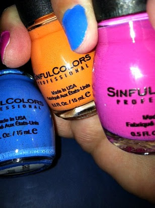 sinful colors full throttle http://twoclassychics.com/2014/07/2-new-nail-polish-collections-for-summer-from-sinfulcolors-professional/