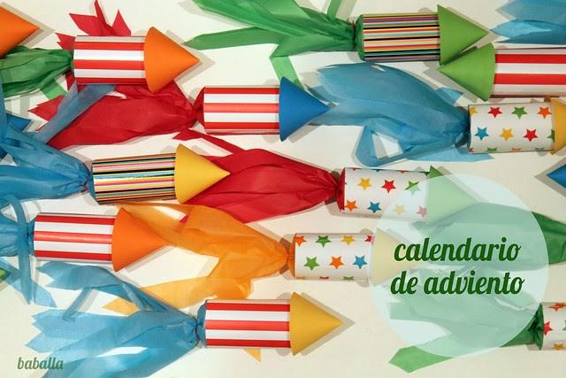 Qu meter en un calendario de adviento - Que poner en un calendario de adviento ...