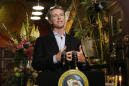 California governor says community spread started at nail salon