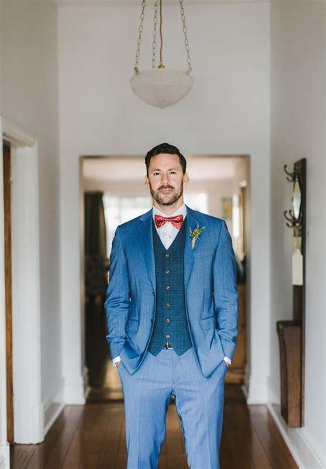 YARA   AARON (Hello May.com.au)   Grooms   Vintage groom