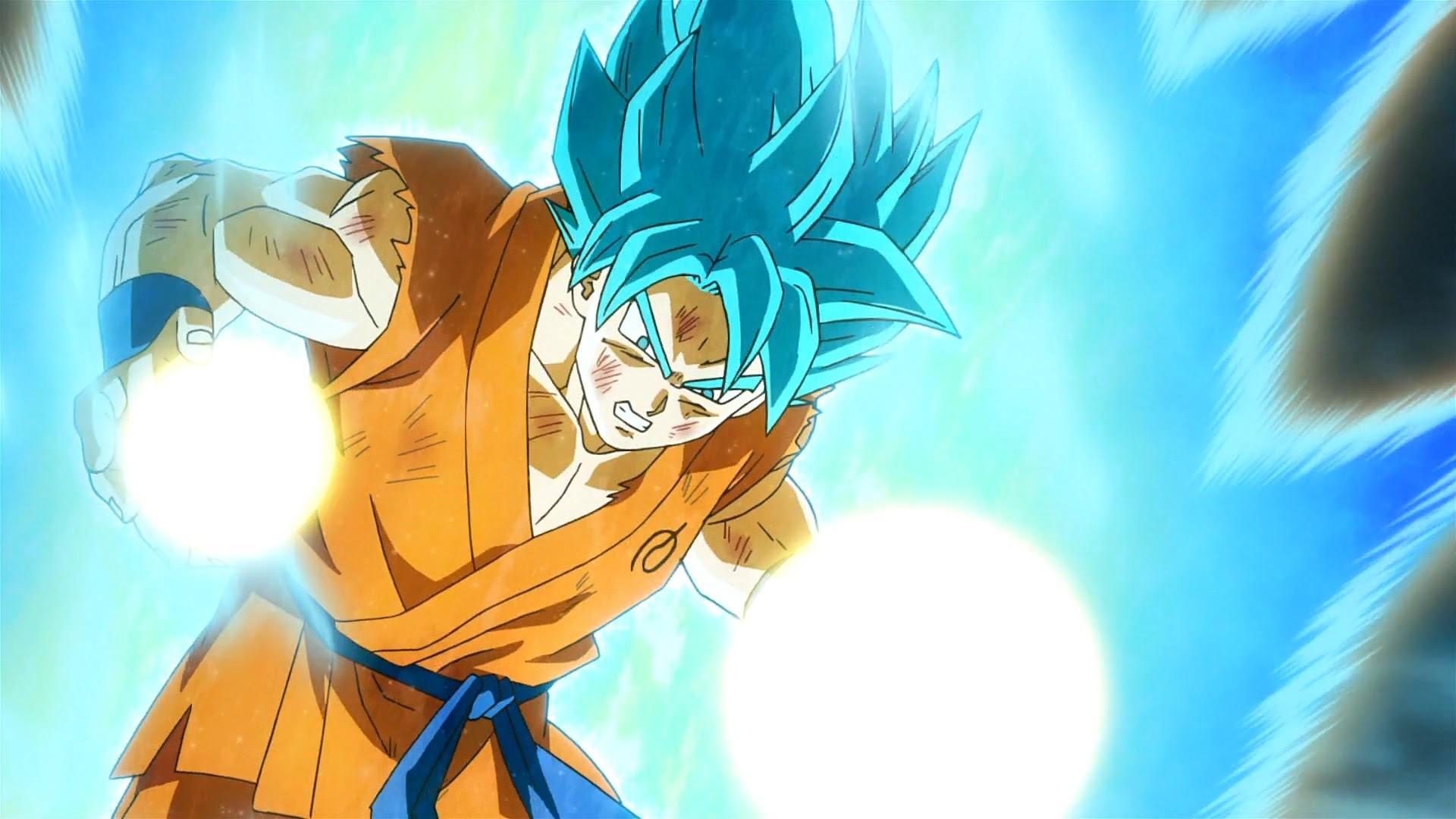 Super Saiyan God Goku Wallpaper 71 Images