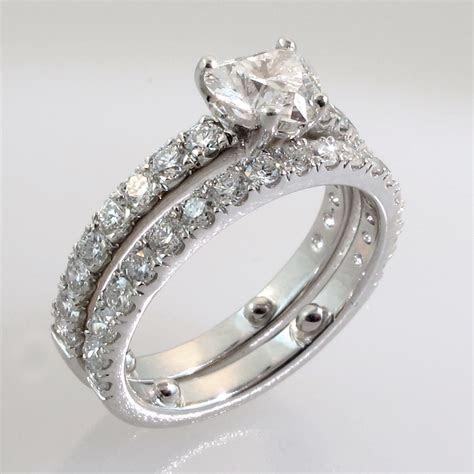 Camo Wedding Ring Sets: the Unique Wedding Ring   Wedding