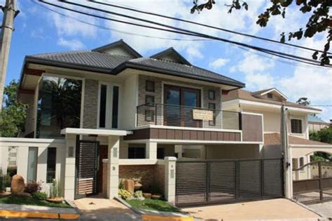 modern asian exterior house design ideas home decorating