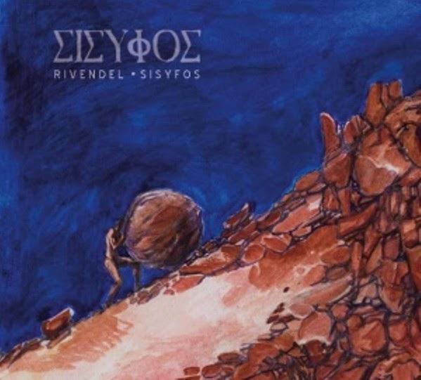 Resultado de imagen de Rivendel – Sisyfos