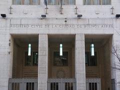 Registro Civil de la Ciudad de Buenos Aires