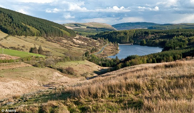 The men became ill close to Pen y Fan, which at 2,900 feet is the highest mountain in South Wales. Army chiefs say the rugged and sprawling terrain helps prepare soldiers physically and mentally for war