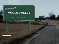 Addle Valley - Solución