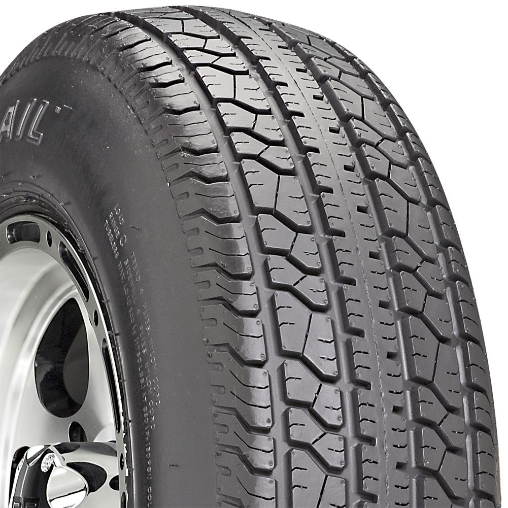 Ratings, reviews and specifications for Carlisle Sport Trail Trailer Tire tires