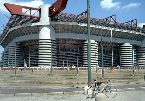 The Stadio