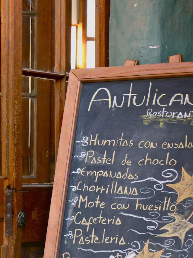 Antulican