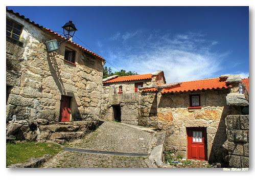 Casas no Ermelo #2 by VRfoto