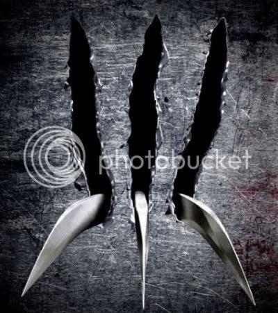 X-Men Origins: Wolverine Spot