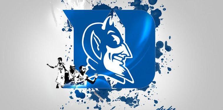 Duke Basketball Wallpaper