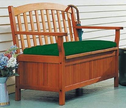 Wooden Storage Benches Indoor