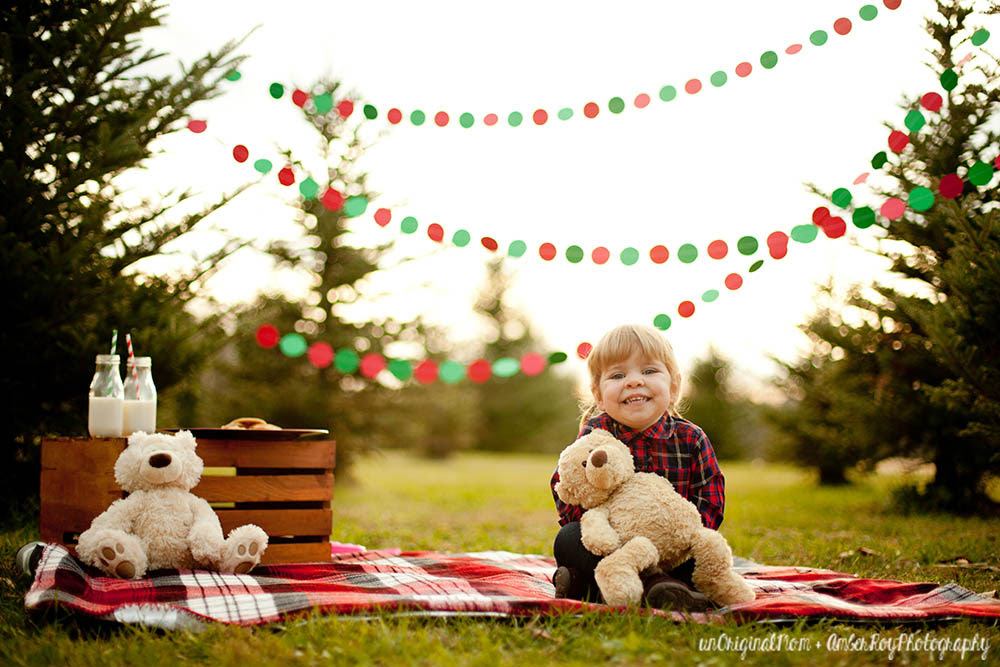Tree Farm Family Christmas Photos Christmas Cards With Your