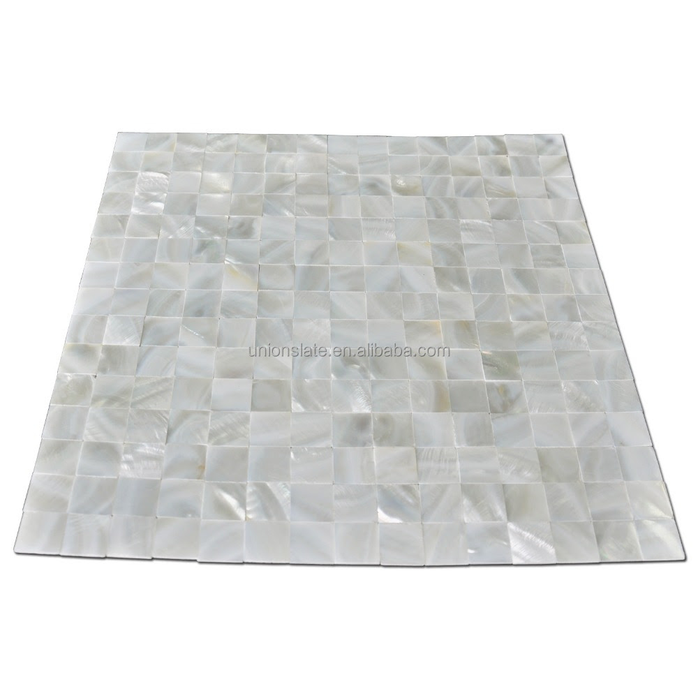 Chinese River Shell Mosaic Mother Of Pearl Mosaic Tiles Buy Mother