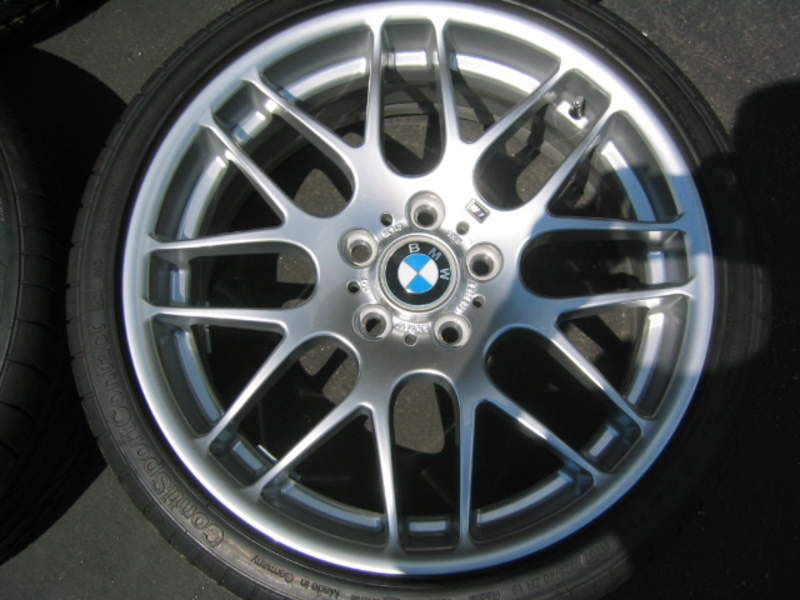 Are You Ready Oem Bmw