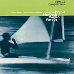 Maiden Voyage cover