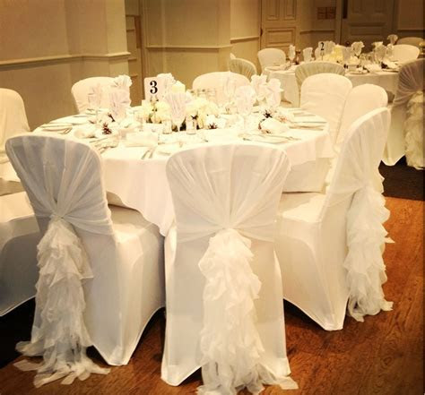 wedding chair hoods hire white   Google Search   wedding