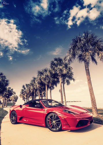 Ferrari F430 16M by Savage Land Pictures