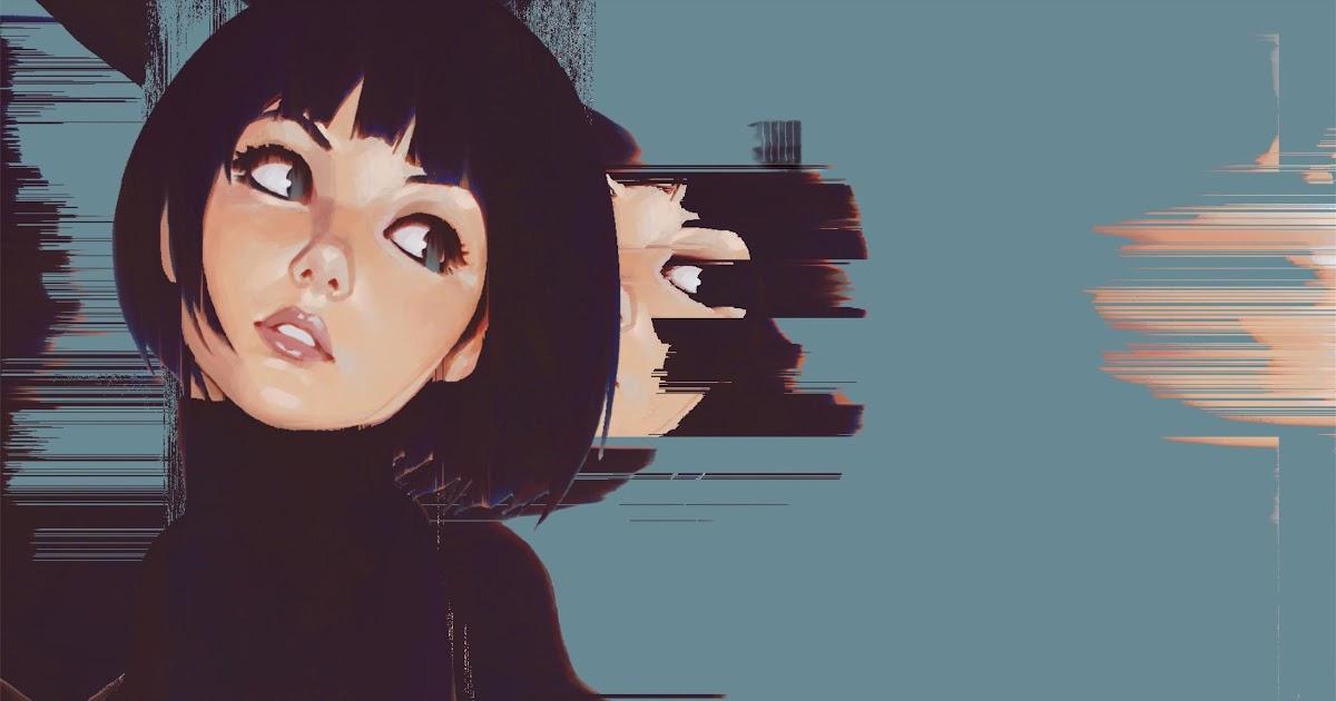 90s anime aesthetic desktop wallpaper 1920x1080