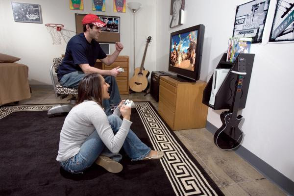 25 Dorm Room Decorations Ideas Which Are Awesome - SloDive