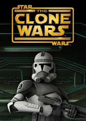 Star Wars: The Clone Wars - Season The Lost Missions
