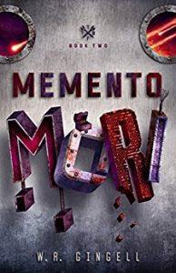 Memento Mori by W.R. Gingell
