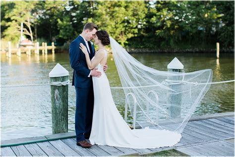 Allison   Eric   Silver Swan Bayside Wedding