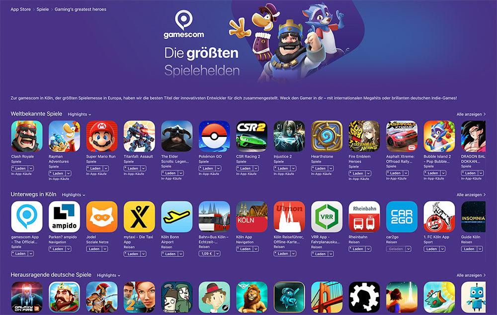 Spiele Und Apps