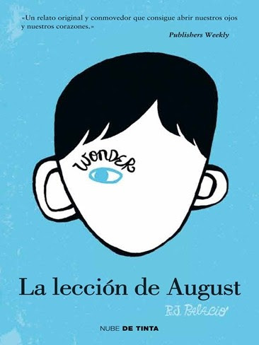 La Leccion De August Alta