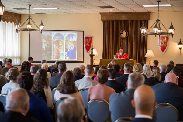 TFP 2015 National Conference Meetings