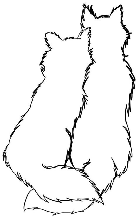 love drawing wolf wolves pinterest love drawings