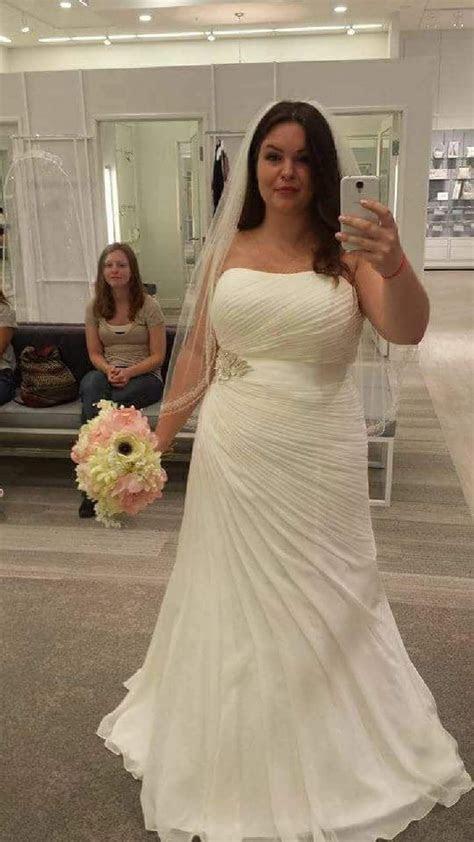 2607 best Plus Size Wedding Dresses from The Darius