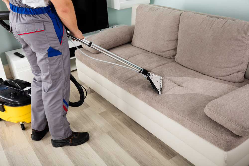 Home Furniture Cleaning