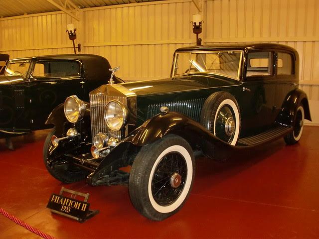 RR PHANTOM II 1933