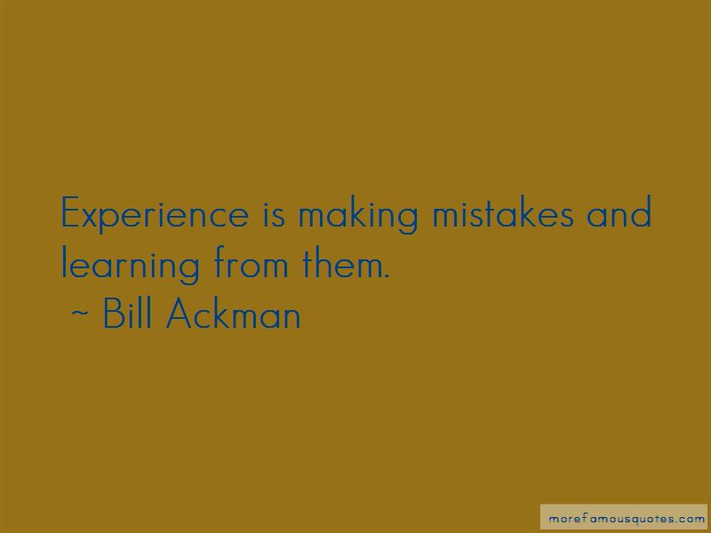 Quotes About Making Mistakes And Learning Top 30 Making Mistakes