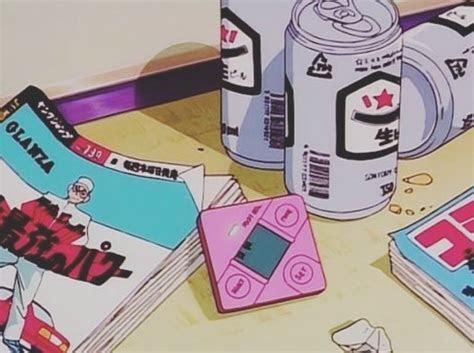 anime aesthetic  mood board aesthetic anime