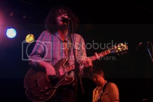 Destroyer at Lee's Palace: photo by Michael Ligon