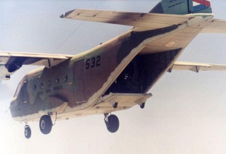 Resultado de imagen para C 212 Aviocar
