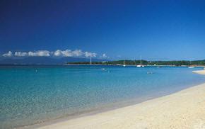 Rendez-vous nelle Isole di Guadalupa