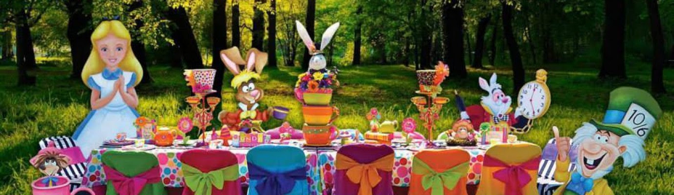 Mad Hatter Tea Party Caritas St Josephs