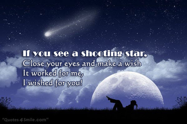 Quotes About Make A Wish 172 Quotes