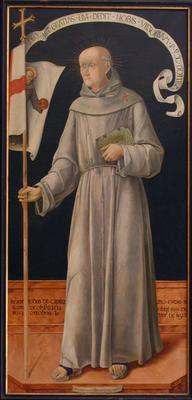 St. John of Capistrano