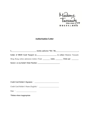 Letter Of Authorization Templates from lh5.googleusercontent.com