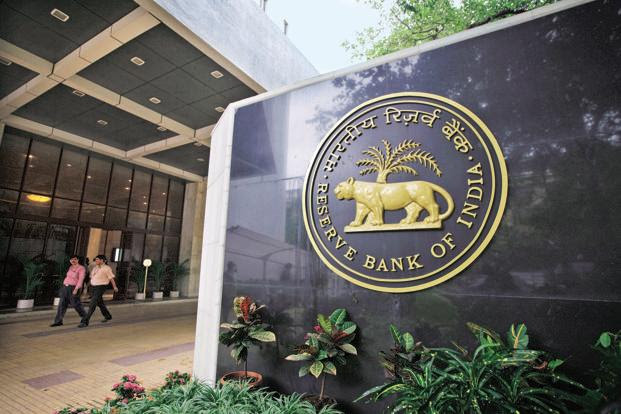 The central bank's intervention in the spot market has yielded the RBI a stable currency. Photo: Bloomberg