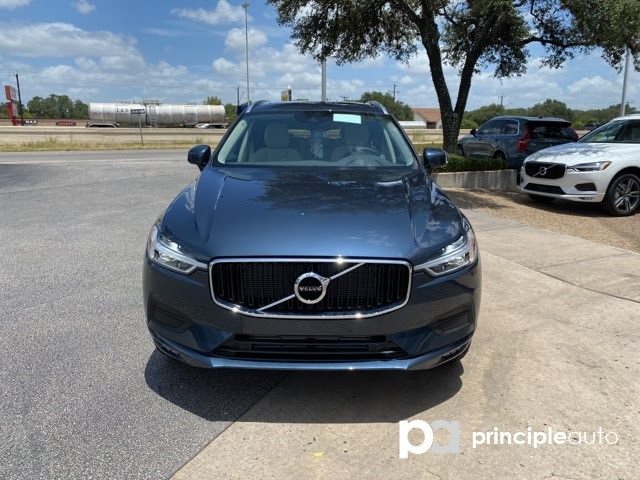 new 2021 volvo xc60 t5 momentum suv for sale m1676615