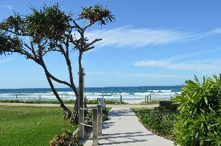 Sanctuary Beach Resort Gold Coast