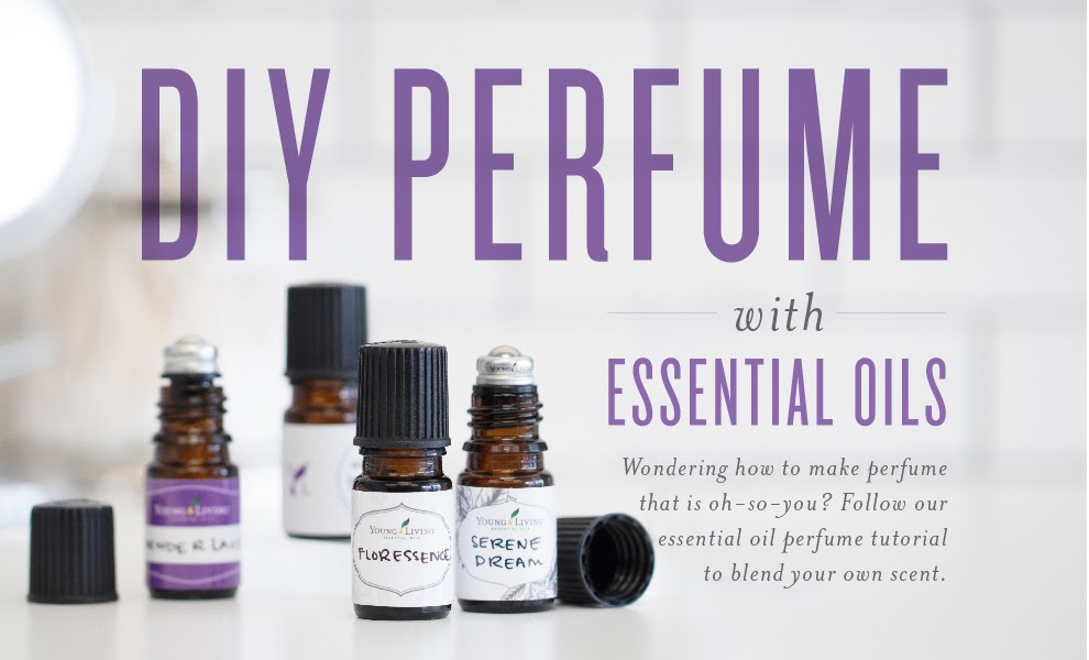 How to Make Perfume Fragrance Last Longer