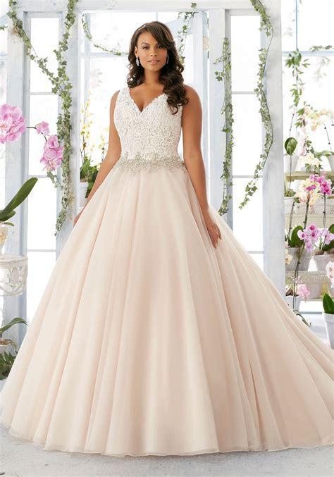 Julietta Wedding Dress Collection   Morilee Madeline Gardner